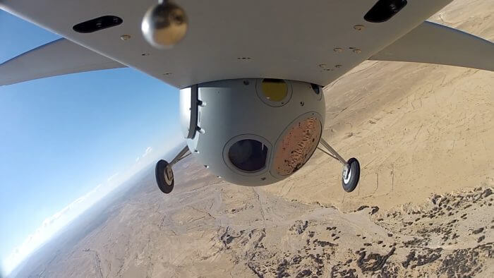 Airborne Payloads