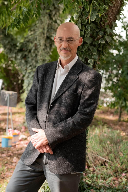 Fabian Schapiro