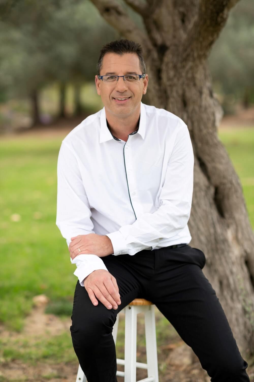Shay Carmeli