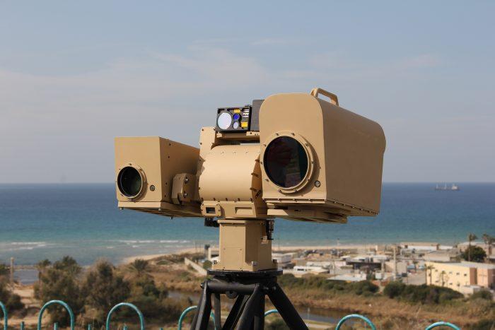Border & Coastal Security