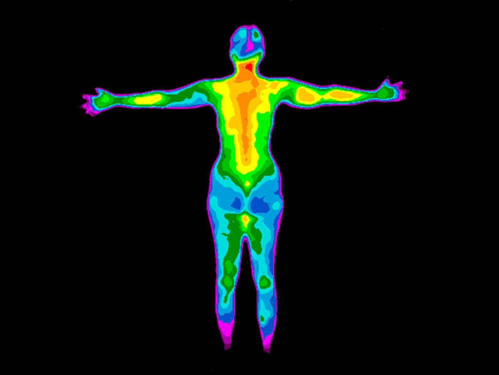 Explore about Infrared Thermography